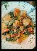 Seafood Casalina