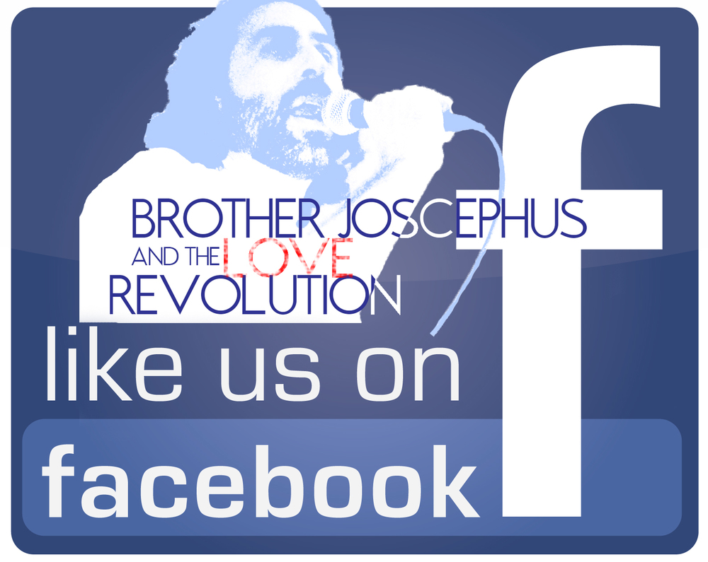 "ATTENTION #BroJoNation: Help us spread the LOVE this summer from coast to coast! How? We're launching a Share The LOVE Campaign on Facebook! All you have to do is SHARE our Facebook post and tag FIVE friends you think would be down with The Revolution! Help us reach our goal of 4,000 Facebook Likes and receive an exclusive BroJo hidden mp3! Be sure to include ""#BrojoNation"" to be eligible for YOUR mp3.!"