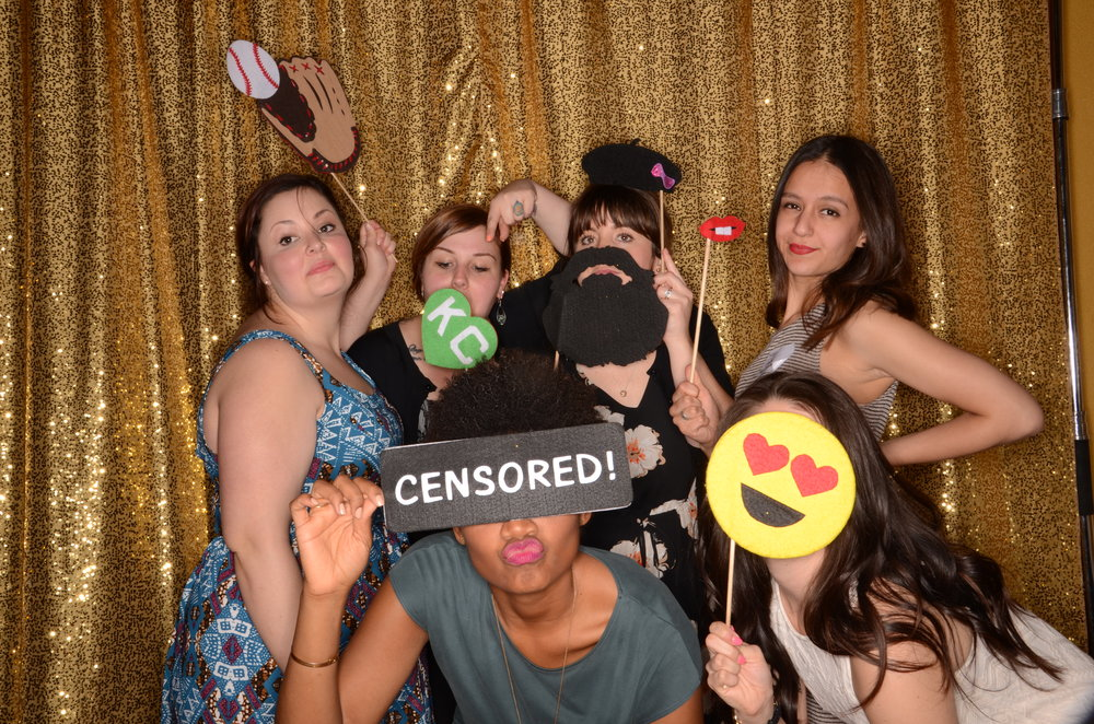 event rental photo booth dallas