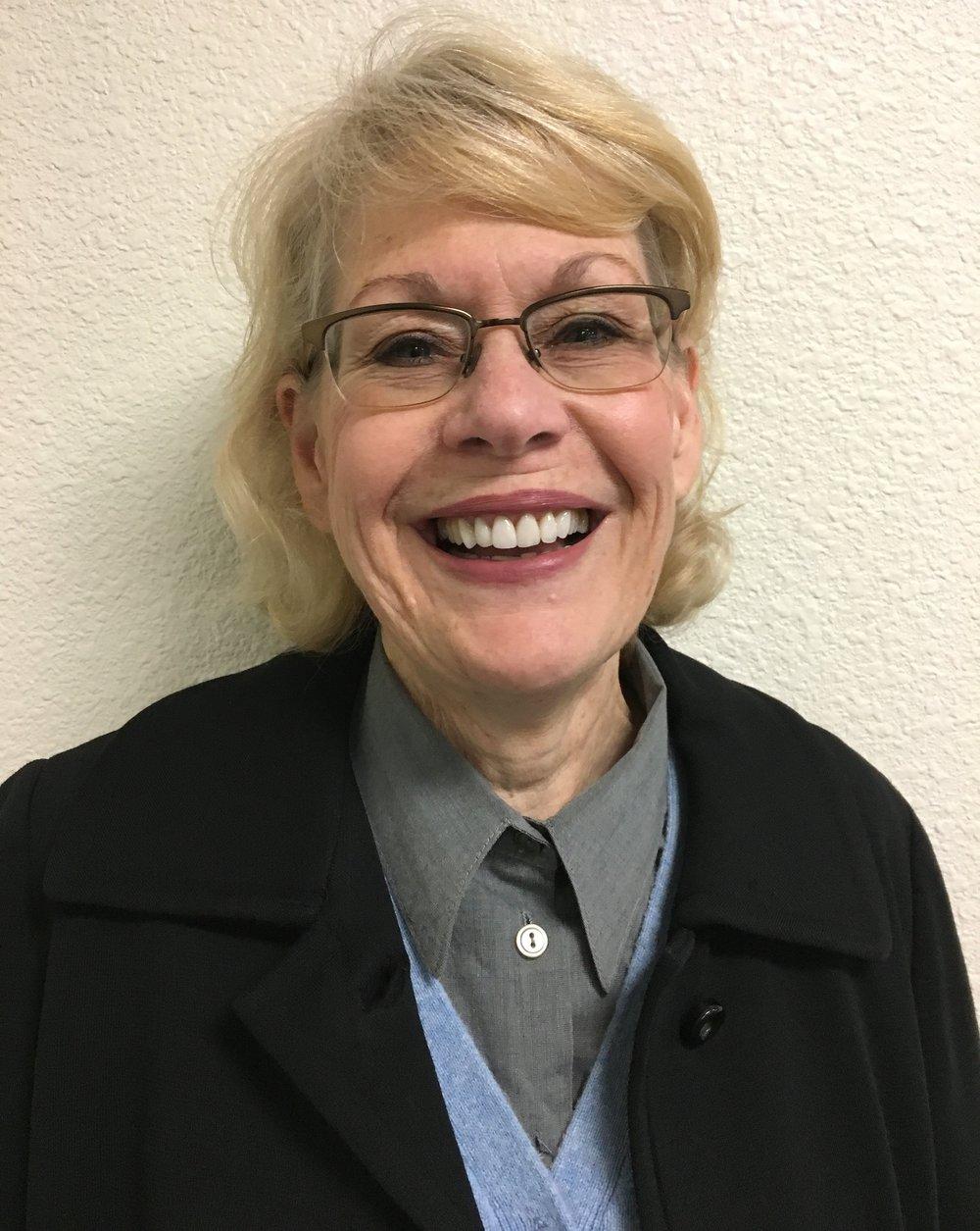 Tammy Rodke: board member