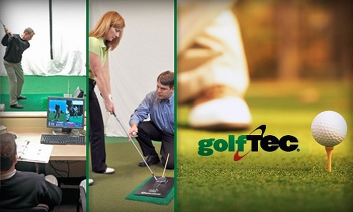 Thank you Golftec roseville for sponsoring a raffle prize of1.5 hours of INITIAL swing evaluation, 1.5 hours of club fitting analysis, and 1.0 hour of putting training/fitting session. Total value of $345.00