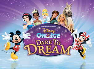 Disney on Ice Raffle Prize 4 tickets for Thursday, November 02, 2017 at Golden 1 Center.