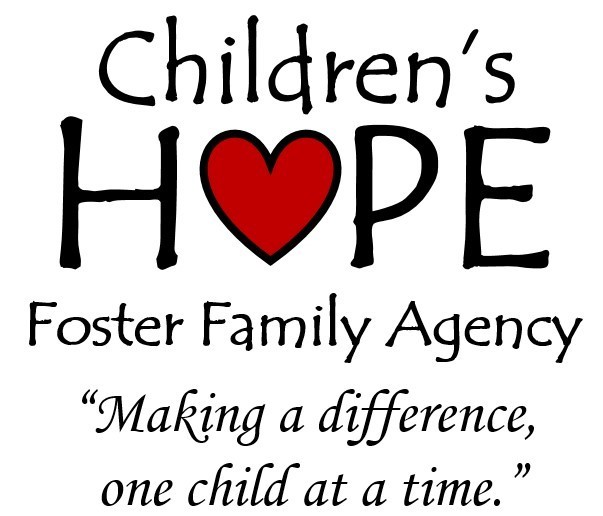 Children's Hope Foster Family Agency