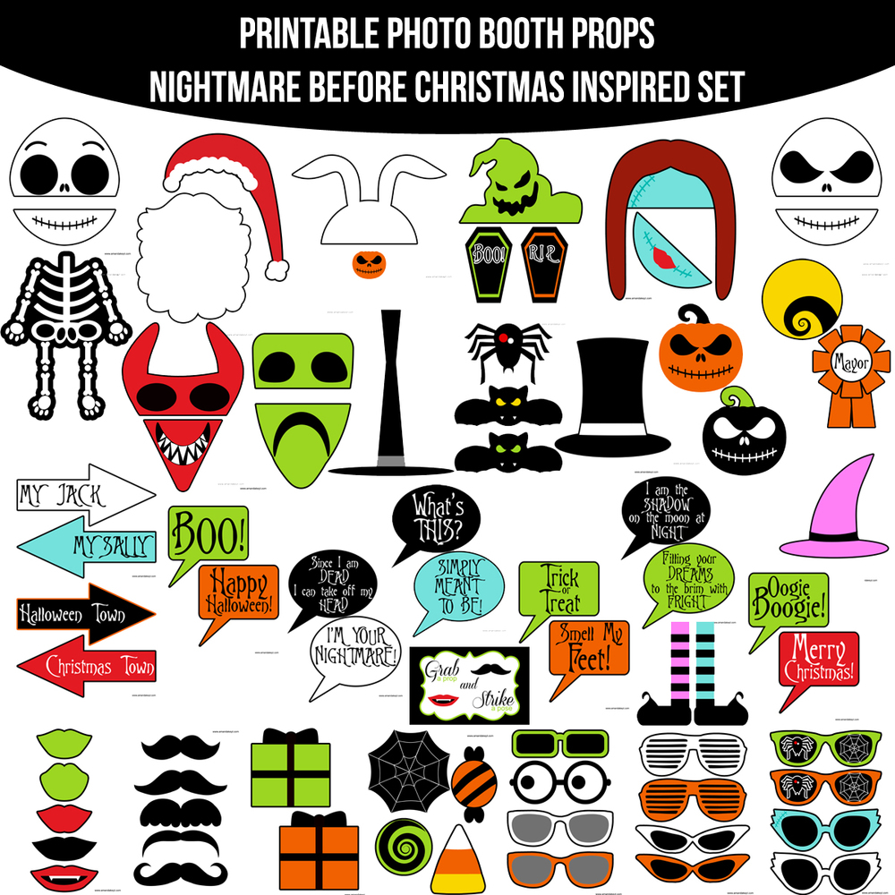 Nightmare before christmas film completo italiano download / City ...
