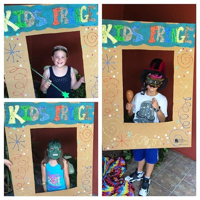 Kids Fringe 2014