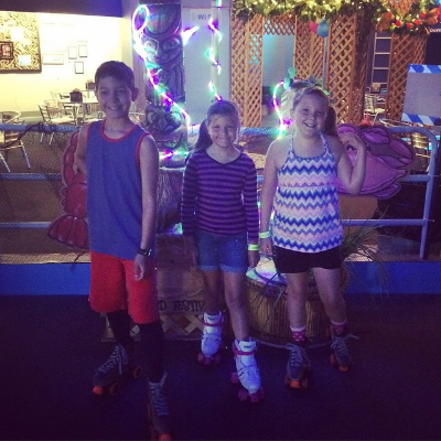 Let's Skate Orlando