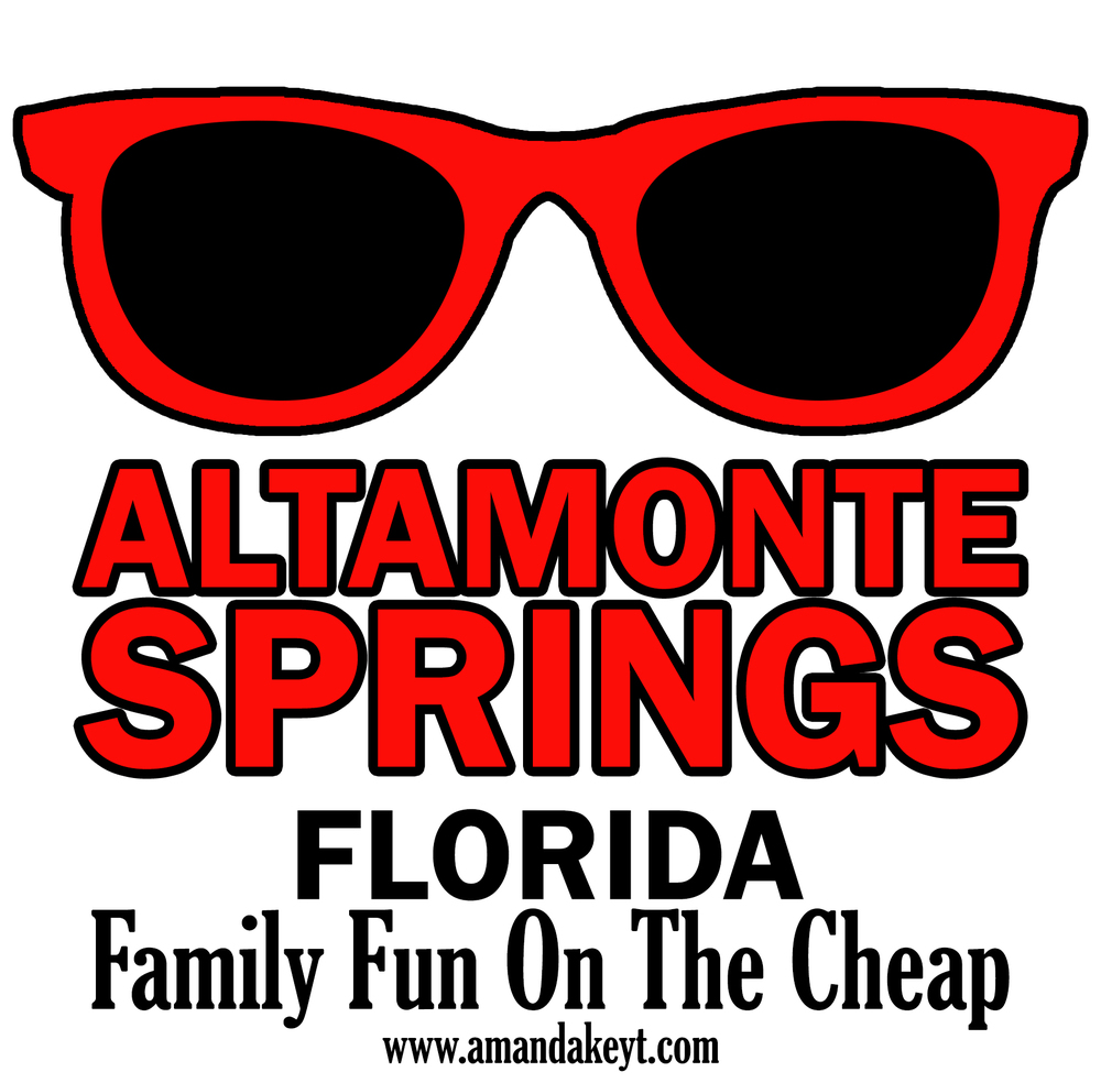 Orlando, FL Family Fun on the Cheap