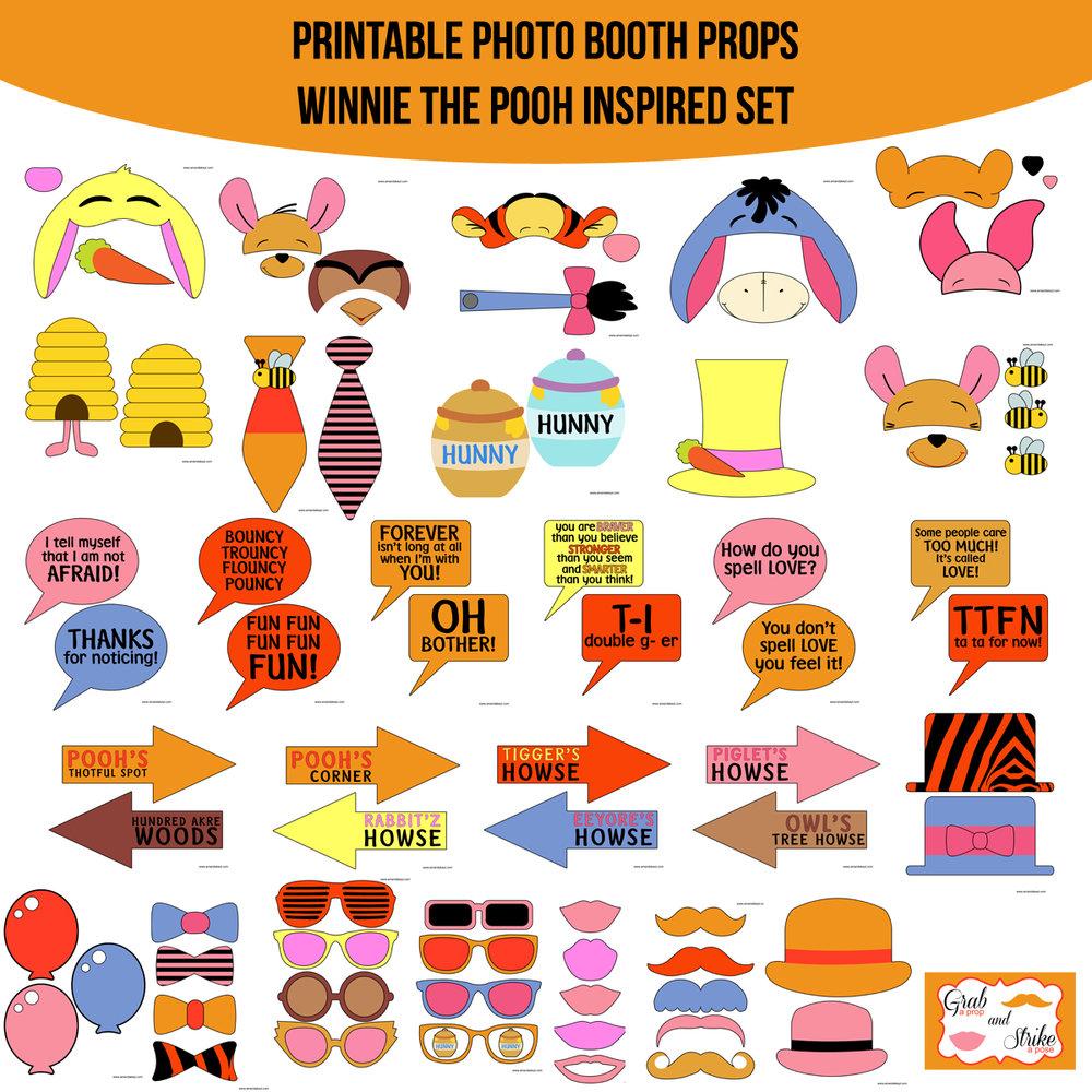 Copy of Pooh