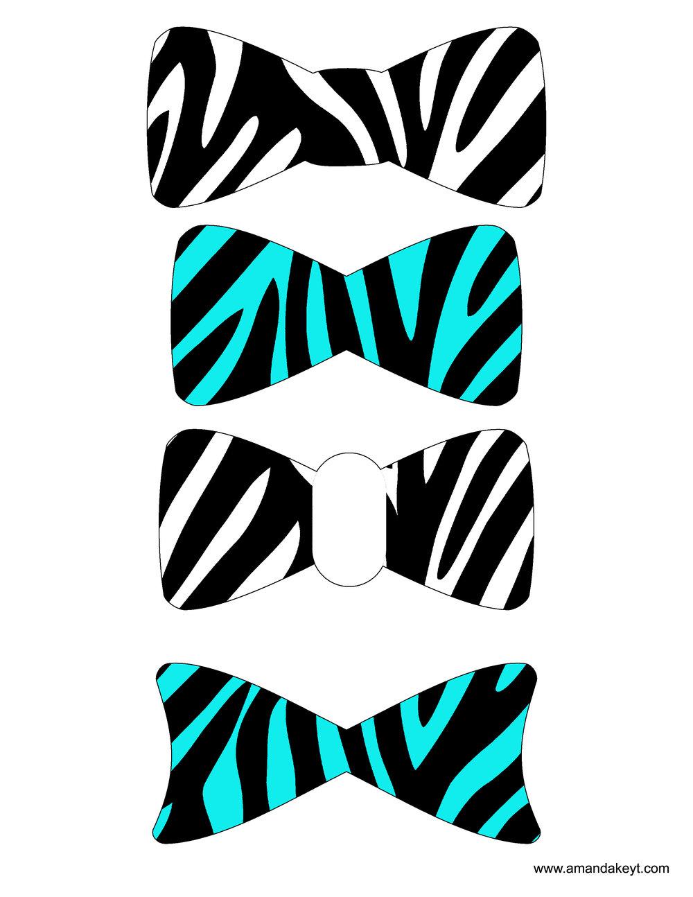 Zebra 13th