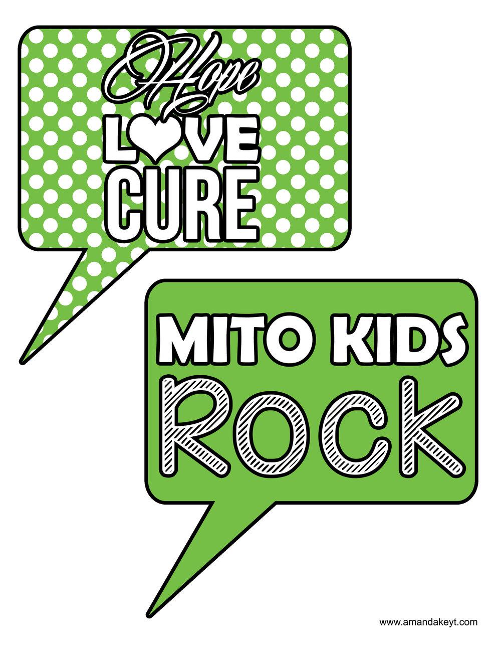 Mito Awareness