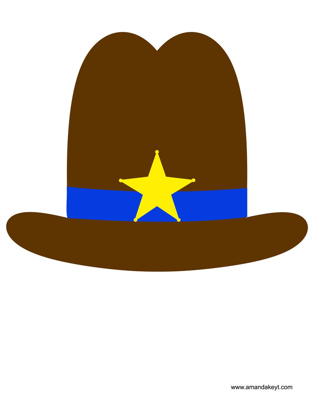 Blue Cowboy