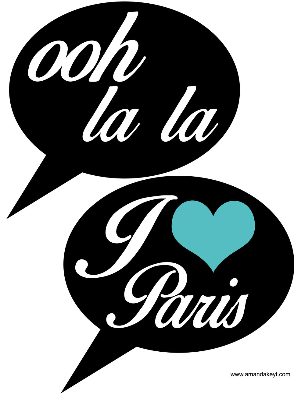 Teal Paris