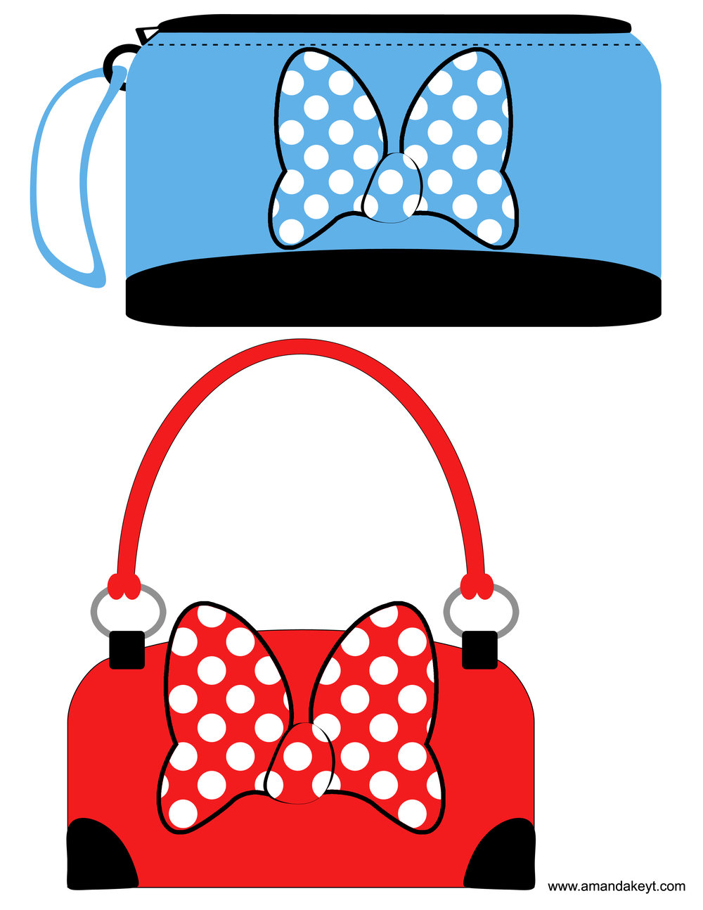 Minnie Bowtique