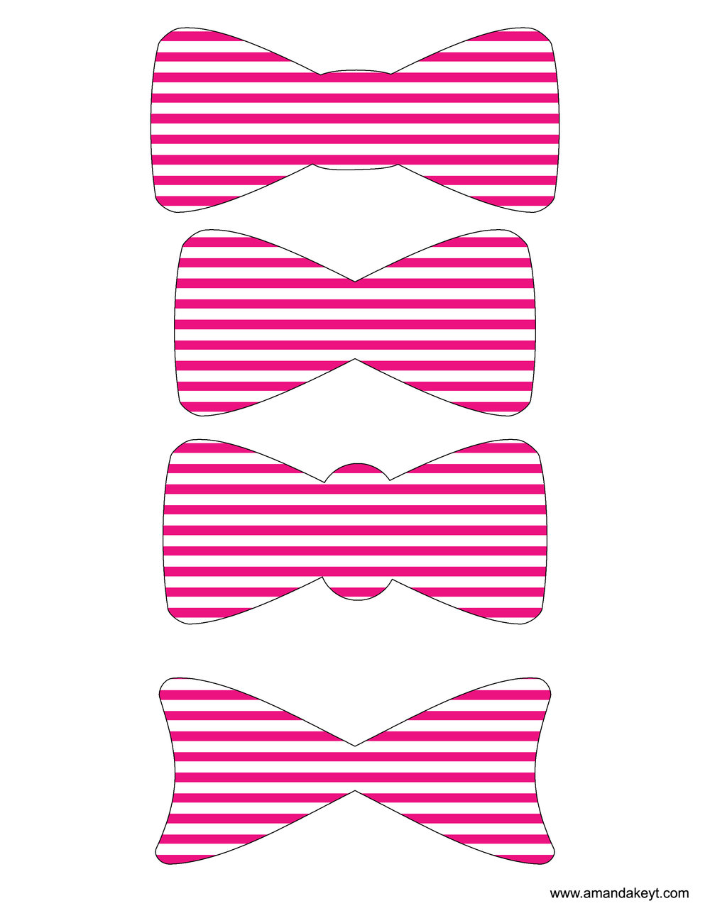 Hoy Pink Nautical