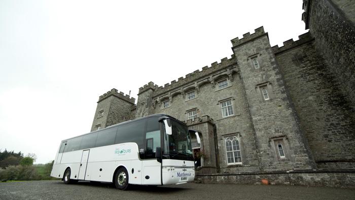 JENNY'S IRISH TOURS