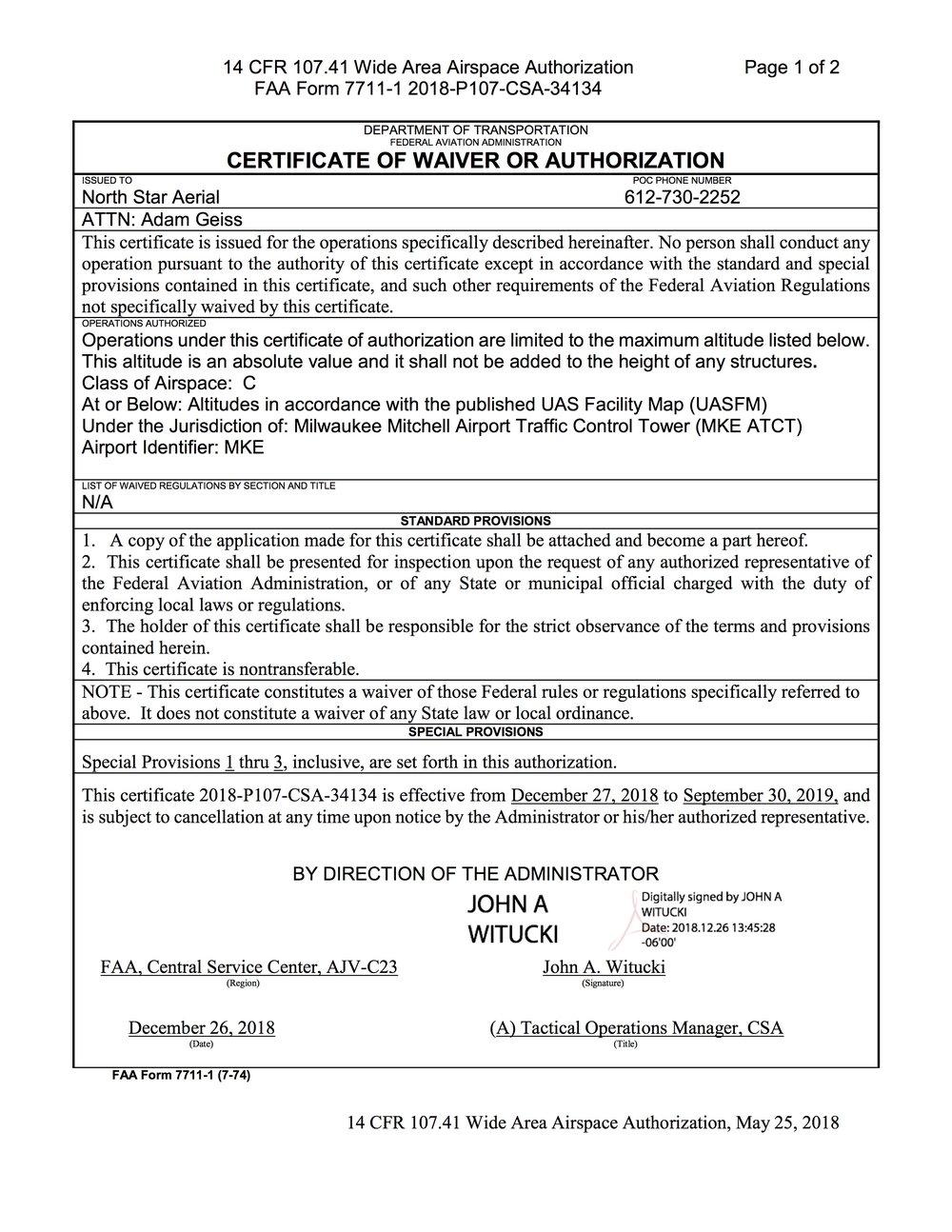 FAA Form 7711-1 2018-P107-CSA-34134 MKE.jpg