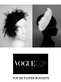 Vogue.com March 2013