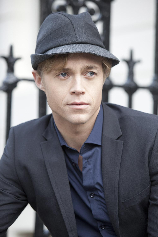 'Denham' trilby hat