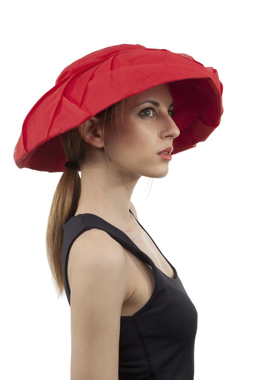 'Audrey' sun hat
