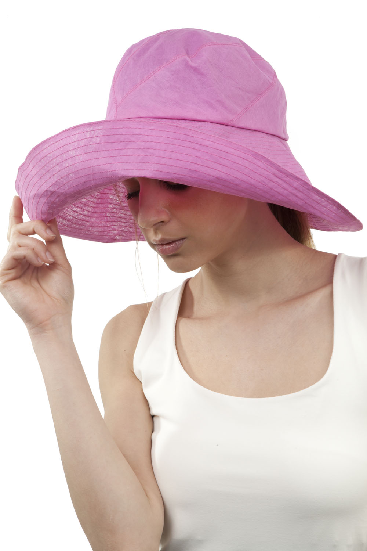'Alix' sun hat