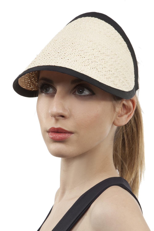 'Bali/classic' sun visor