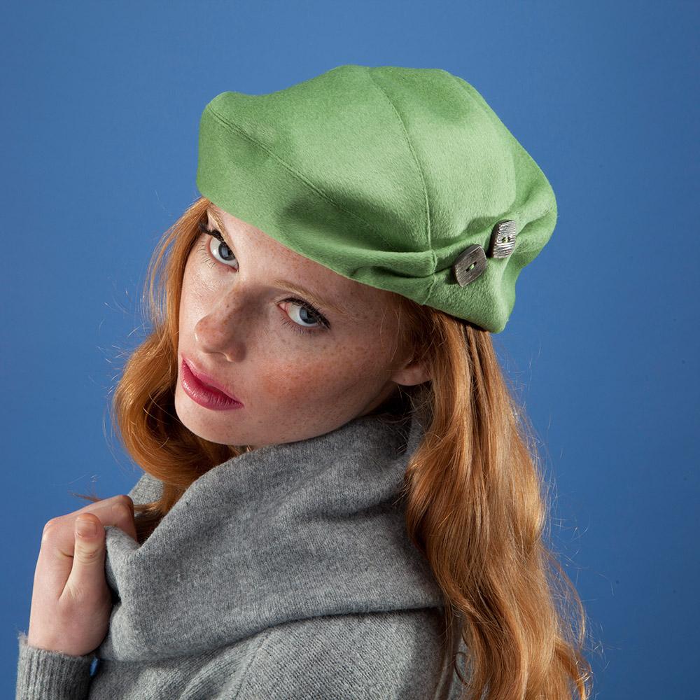 'Bonnie' beret