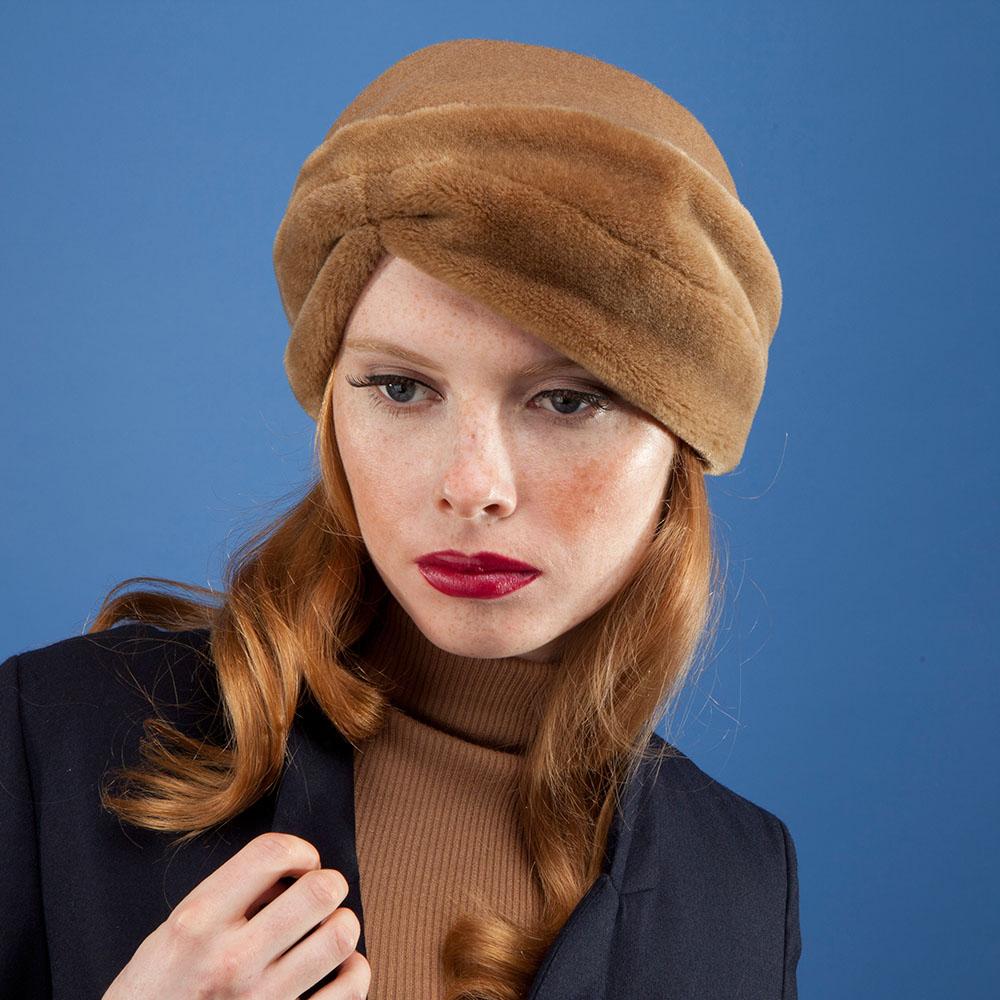 'Sylvia' headband