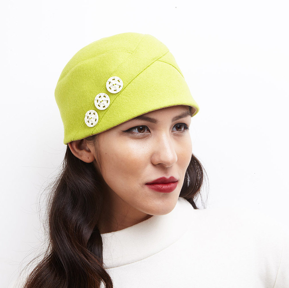 'Peppy/15' cloche  buy online
