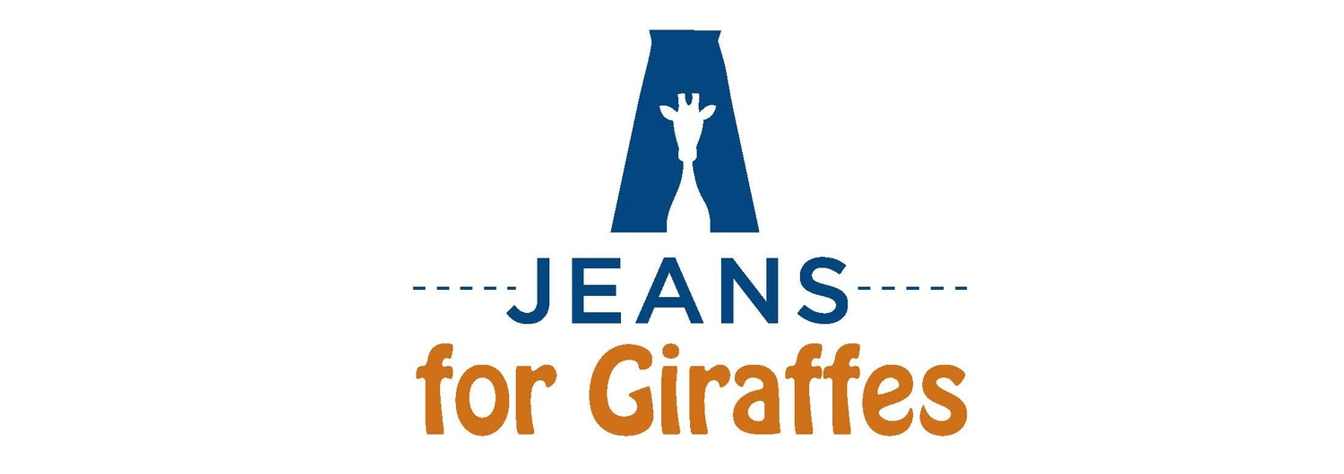Jeans for Giraffes