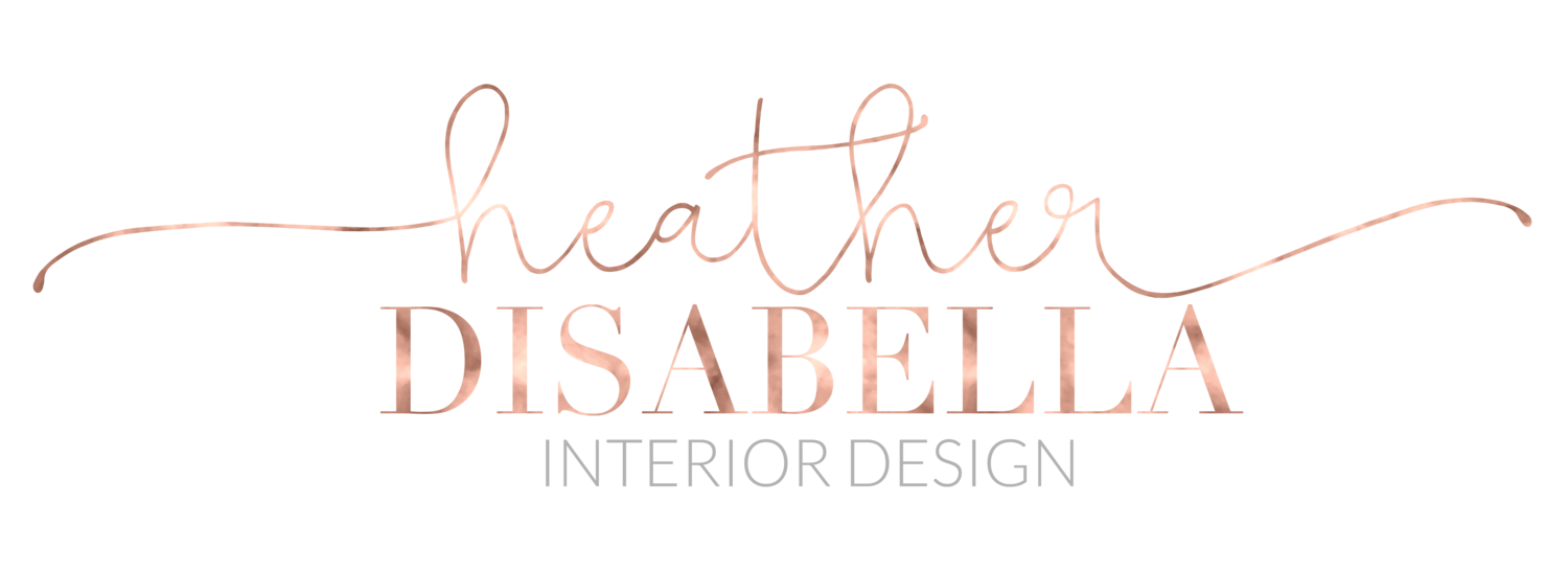 Heather Disabella Interior Design