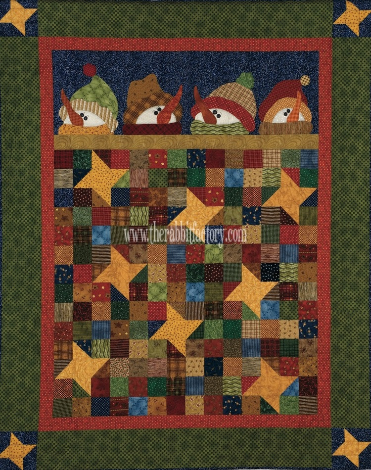 "Click on this image to purchase your pattern and get sewing ""Under the Stars""."