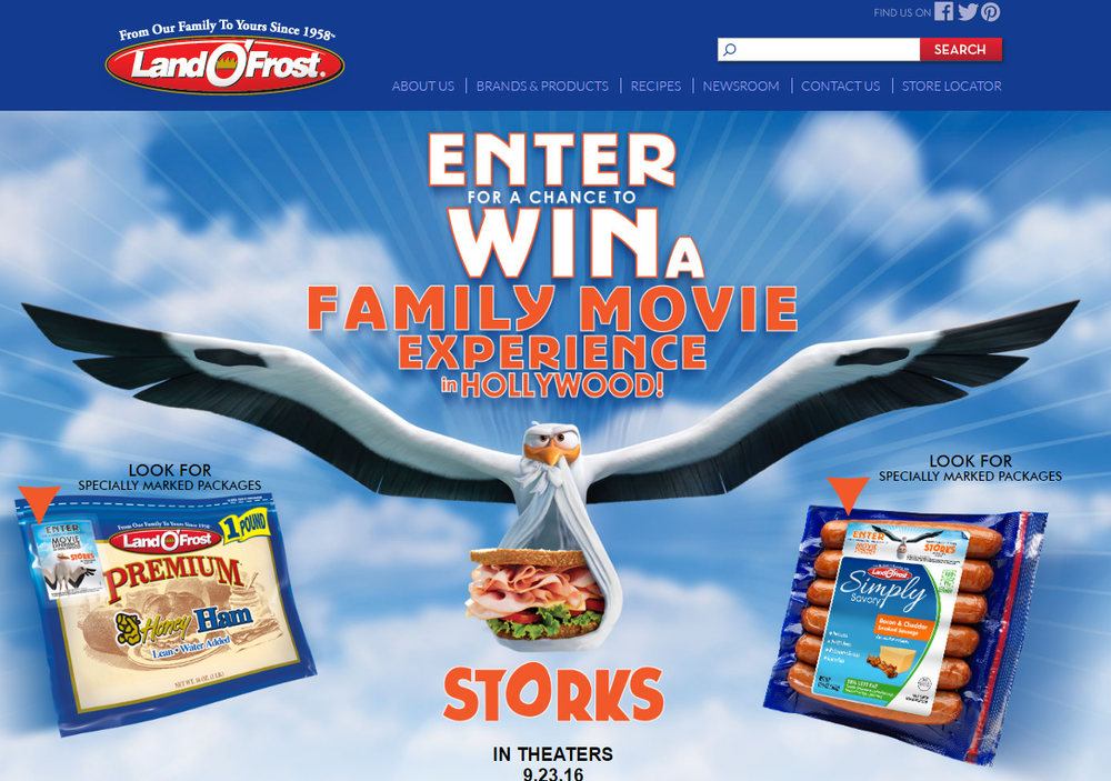 9.22_Land O'Frost_Storks_Landing Page.png