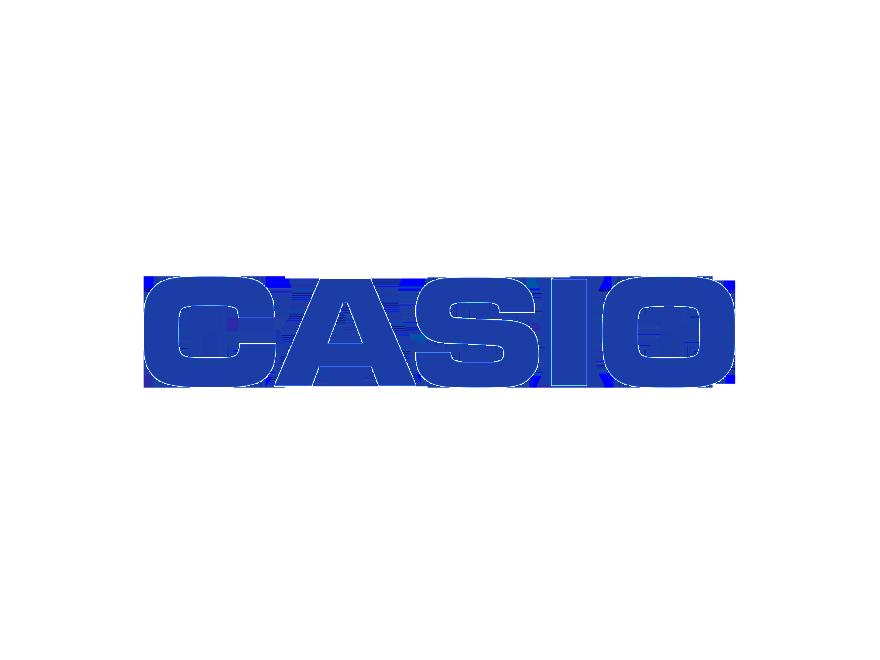 Casio x  Ready Player One