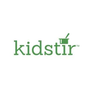 Kidstir x  Scooby-Doo! and the Gourmet Ghost