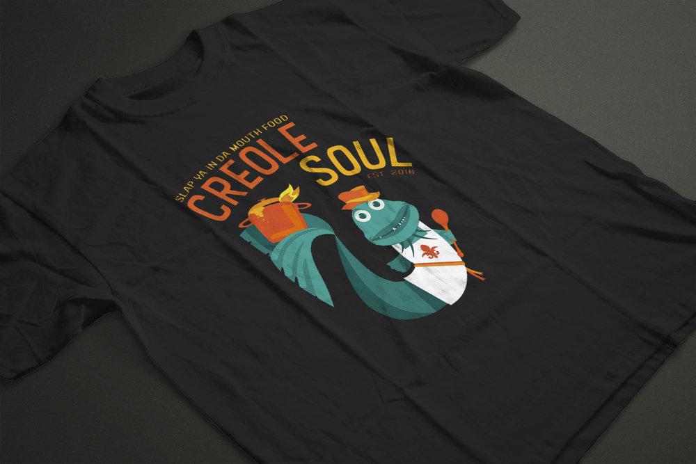 Tshirt Creole Soul.jpg