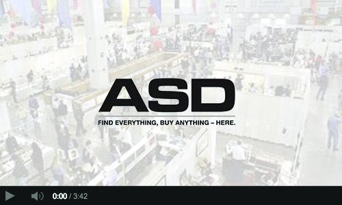 ASD video coming soon!