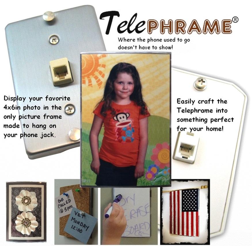 TELEPHRAME