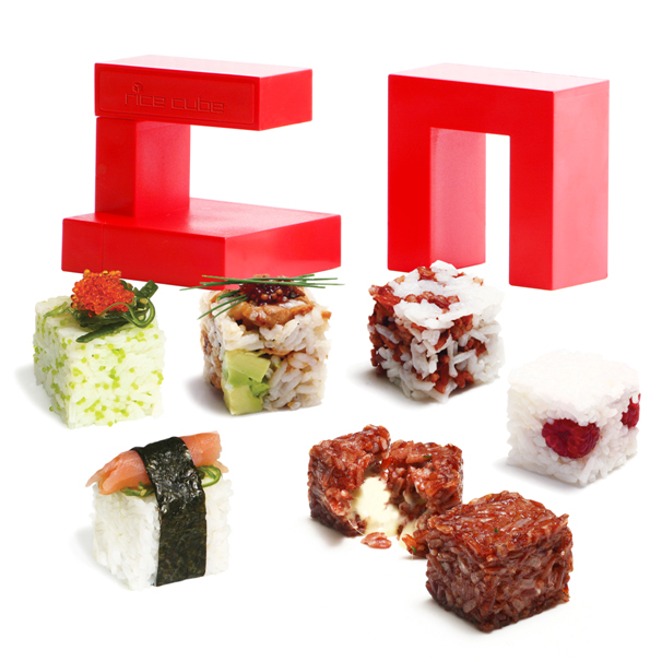 Rice Cube™