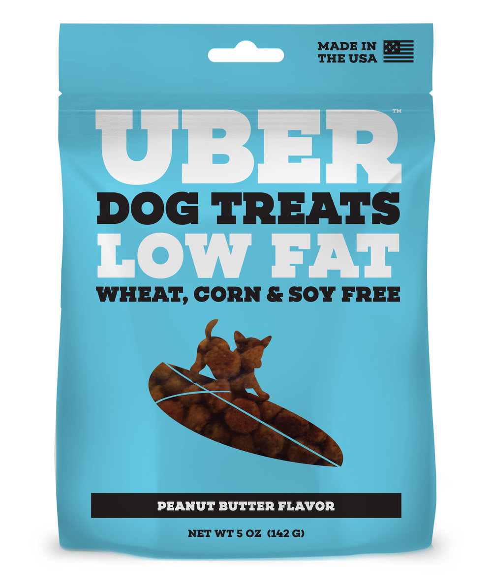 UBER DOG TREATS