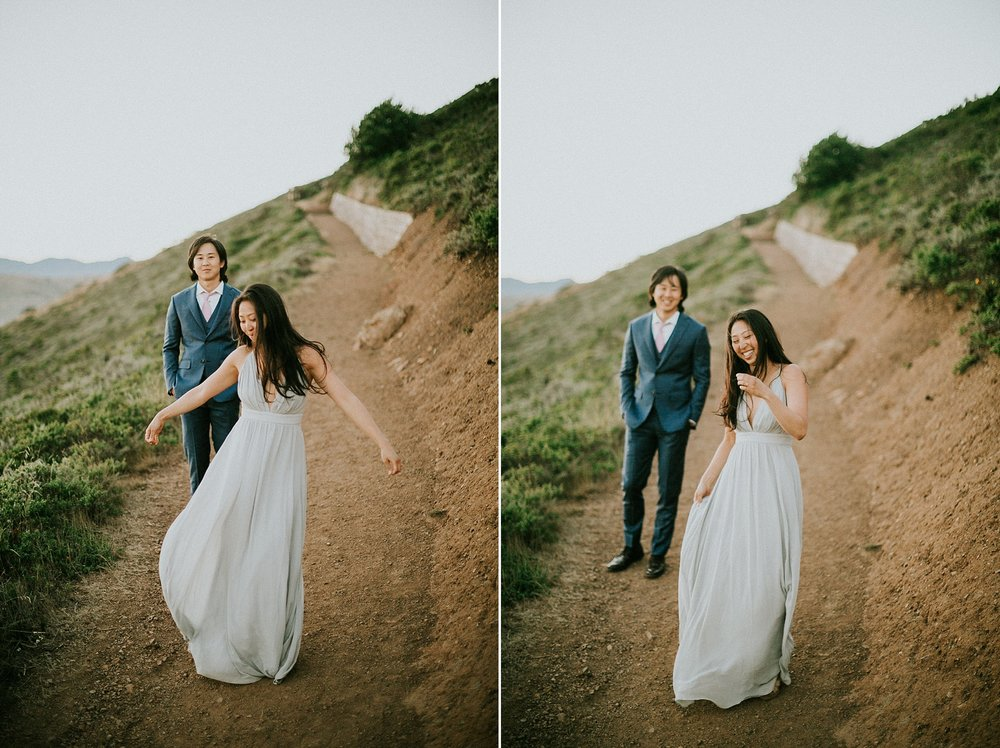 Kim-Heath-Photography-Bay-Area-Wedding-Photographer-Modern-Flowy-Dress-Marin-Headlands-Engagement_0018.jpg