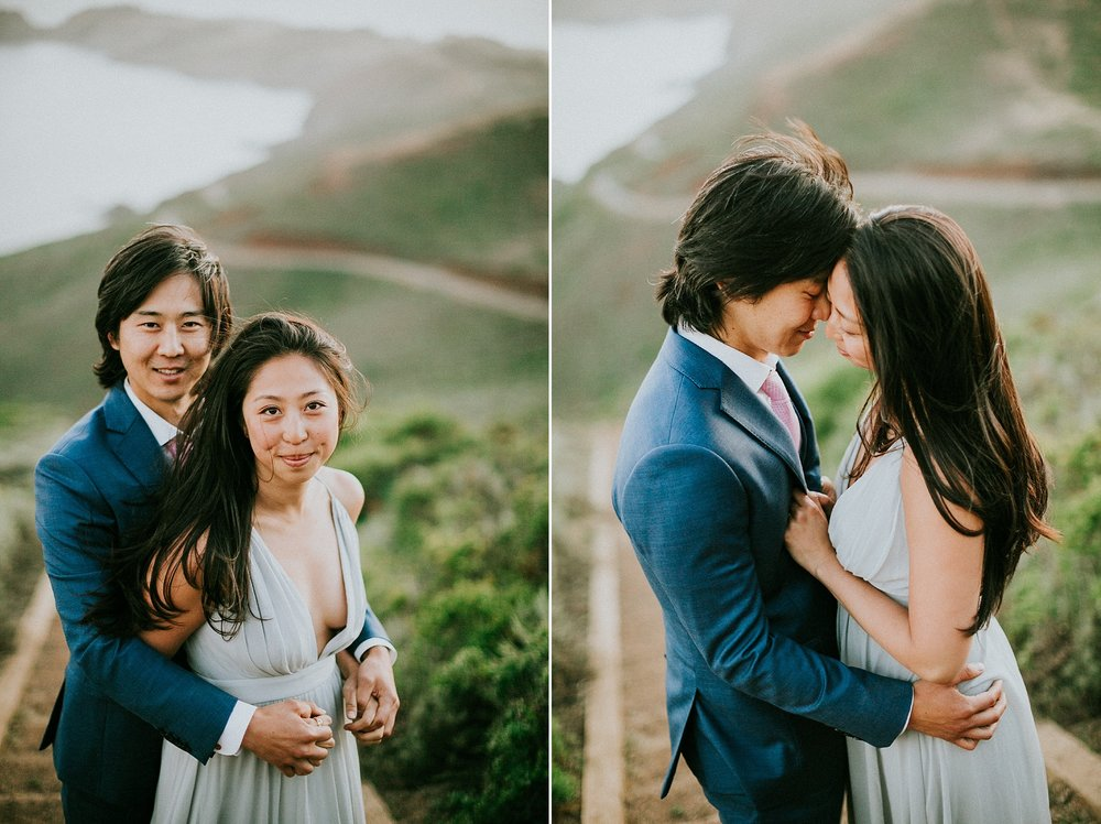 Kim-Heath-Photography-Bay-Area-Wedding-Photographer-Modern-Flowy-Dress-Marin-Headlands-Engagement_0021.jpg