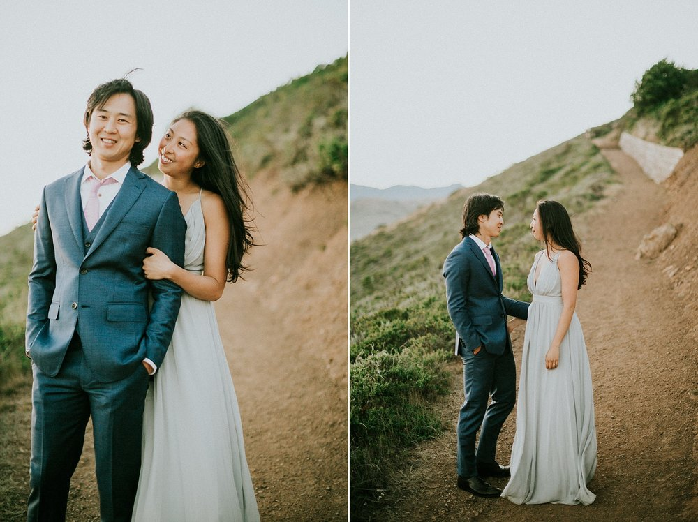 Kim-Heath-Photography-Bay-Area-Wedding-Photographer-Modern-Flowy-Dress-Marin-Headlands-Engagement_0019.jpg
