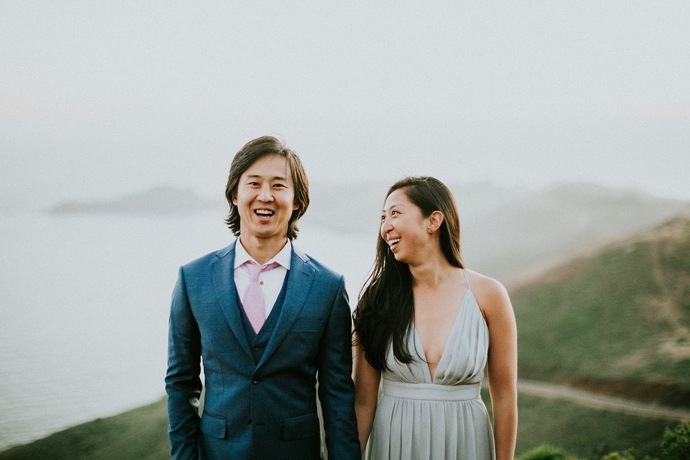 Kim-Heath-Photography-Bay-Area-Wedding-Photographer-Modern-Flowy-Dress-Marin-Headlands-Engagement_0026.jpg