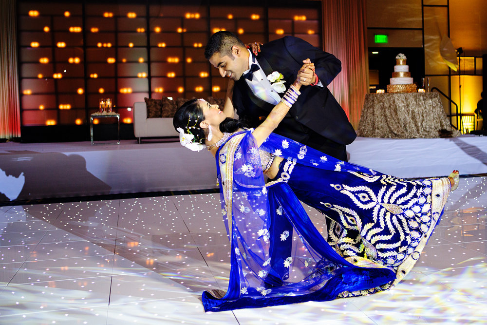 Jetal & Ankit Vendors:   Photographer:  RAG Artistry   Decor:  Weddings in Style   Planning:  Malenia Events