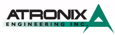 THE ATRONIX LOGO BEFORE