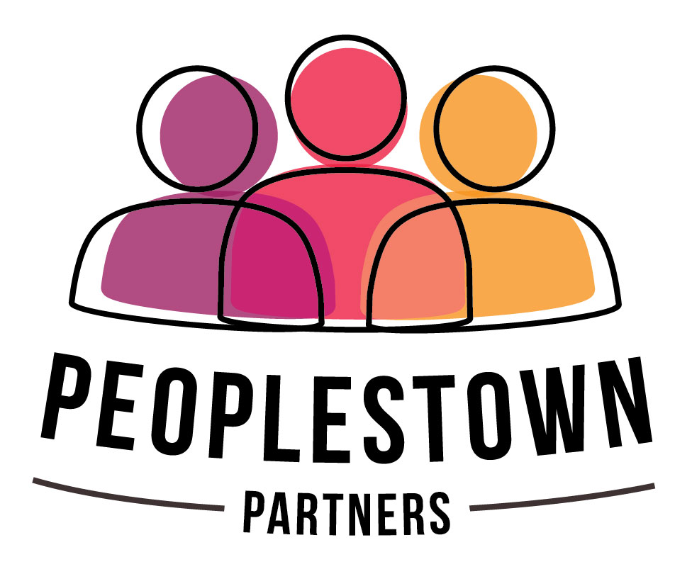 Copy of Peoplestown Partners Logo Green Gate