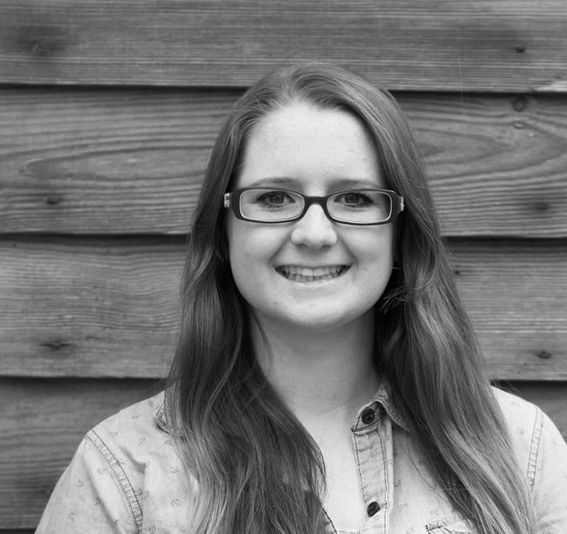 AMANDA BOWMAN, Digital Marketing Intern