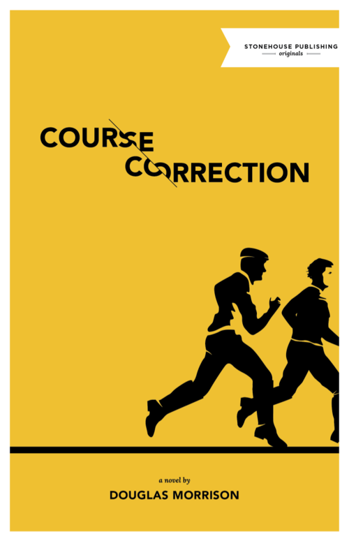 Course Correction by Douglas Morrison