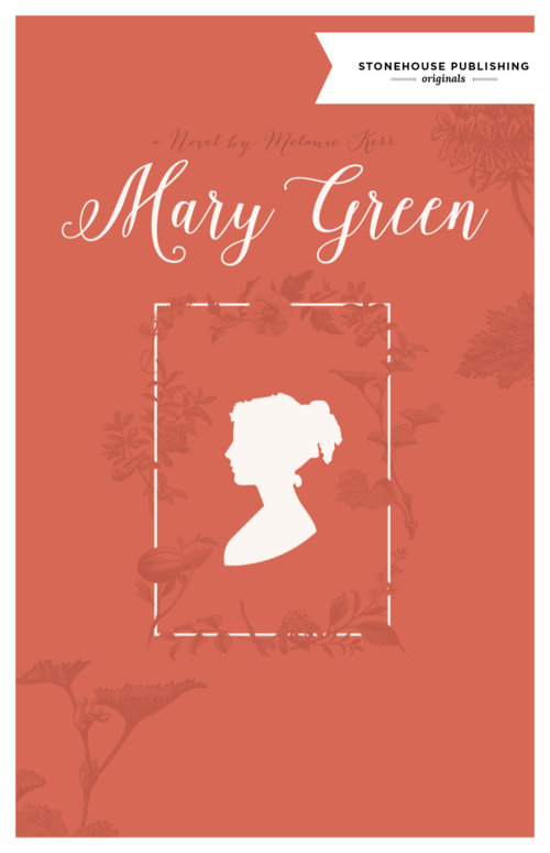 Mary Green Cover
