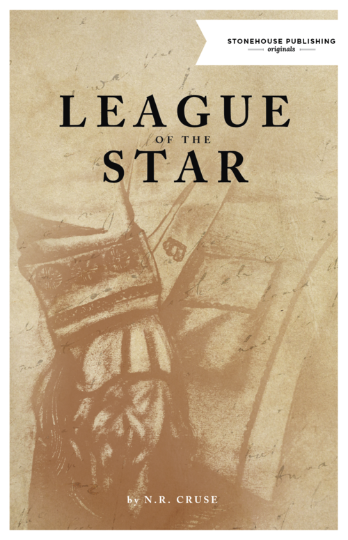 League of the Star Cover